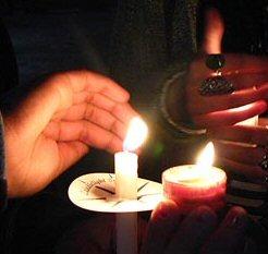 candlelightvigil