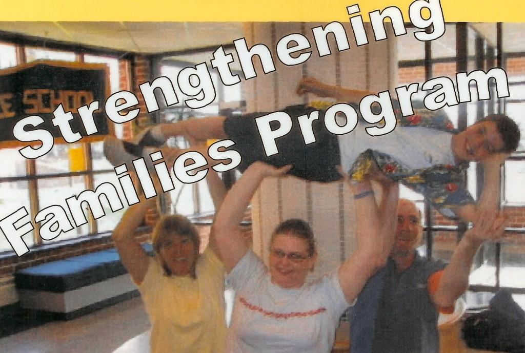 strengthenfamilies