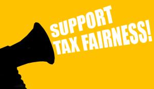 Support Tax Fairness