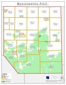 Municipality PILT