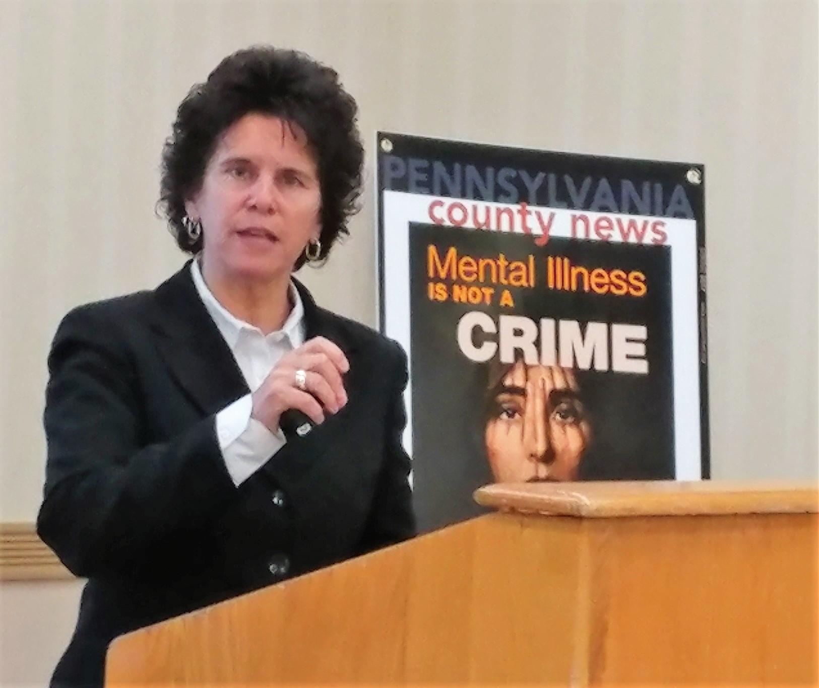 Potter County Today » Potter County Criminal Justice Reforms