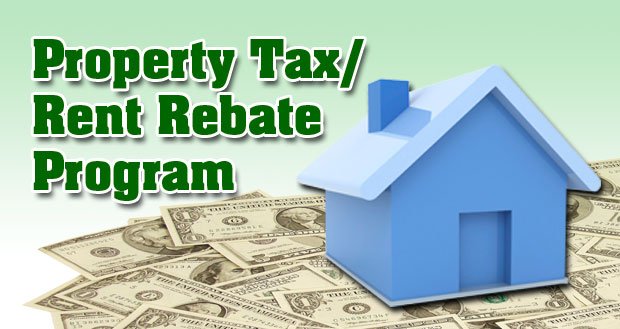 Pa Property Tax Rent Rebate Program